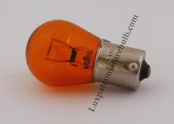 Amber Tail Light Bulbs