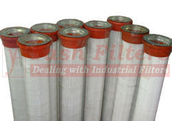 Dust Collector Filter Cartridges