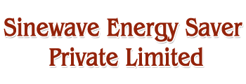 Sine Wave Energy Saver Private Limited