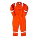 Two Piece Boiler Suit