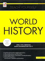 World History - Books