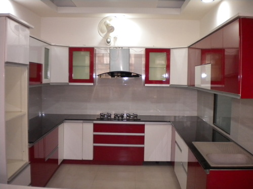 Modular Kitchen Manufacturer From Delhi