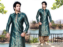 Free Stole Designer Wedding Partywear Embroidered Sherwani