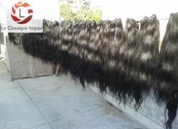 Silky Natural Hair ( Paypal Accepted)