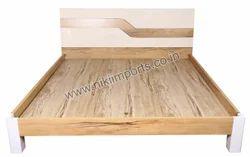 Cot B9 (1.5) Wooden Cot