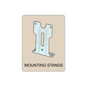 Mounting Stand for Motor