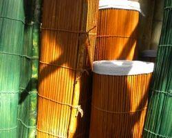 Exterior Bamboo Blinds