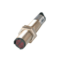 Cylindrical Sensor 18 mm - 4 Wire