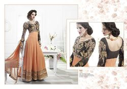 Fancy Anarakli Salwar Kameez (130)