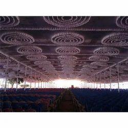 Jhomar Ceiling Tents