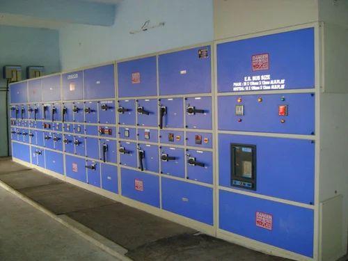 Panel Installation & Testing