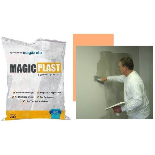 Magicrete Building Solutions Private Limited