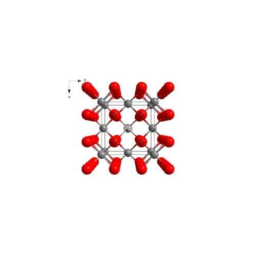 Plutonium Oxide