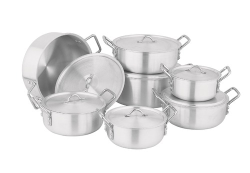 aluminum kitchenwares aluminum kitchenware manufacturer from nagpur - Kitchen Wares