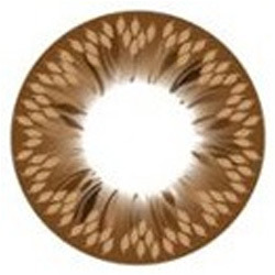 Choko Strings Color Contact Lens