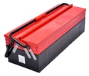 Cantilever Tools Box Three Compartment.