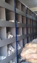 Warehouse Racking service