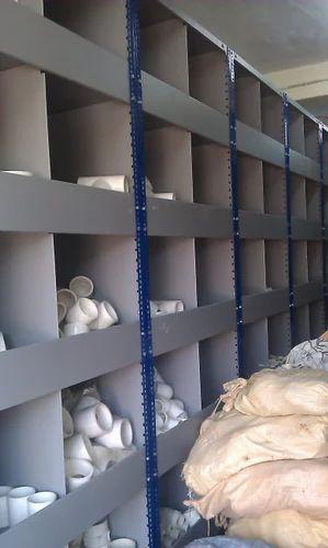 Warehouse Racking service