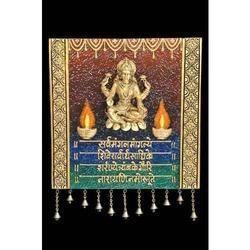 Square Laxmi Mantra