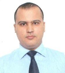 Anish Kanswal, The Ashok