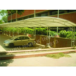 Car Parking Shades Fabricators
