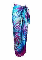 Yarn Dyed Sarong Towel