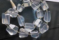 Gemstone Natural Ice Quartz Nuggets