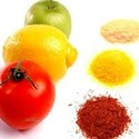 Spray Dried Fruits Powder