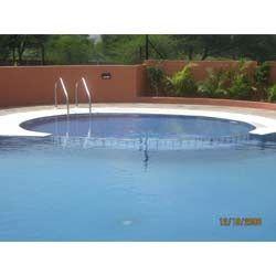Stainless Steel Swimming Pool Railings