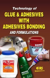 adhesives and glues technology book