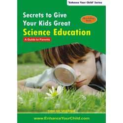 Enhance Your Child Series Books