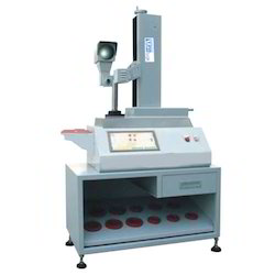 Optical Tool Setter