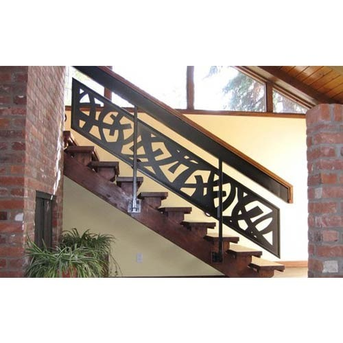Laser Cutting Services Stair Laser Cutting Service
