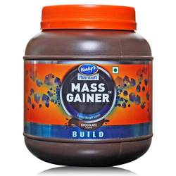 Venky's Nutrition Mass Gainer Supplement