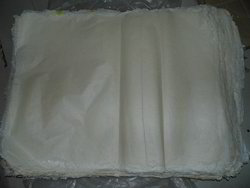 Deckle Edged Banana Fiber Handmade Papers