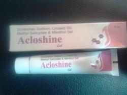 Acloshine Gel
