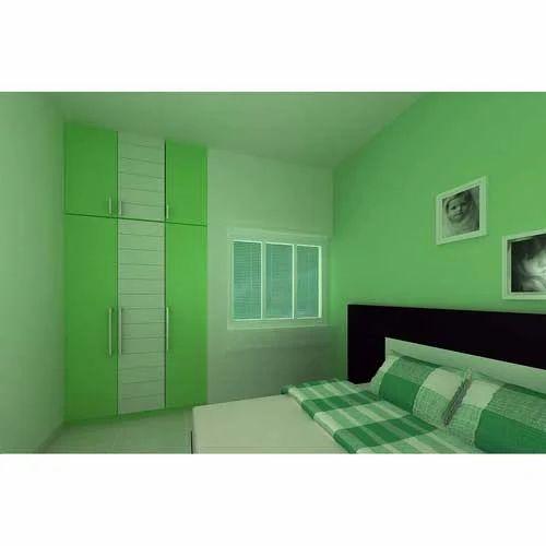 Interior Designing Services: Bedroom Interior Designing Services Wholesaler From Chennai