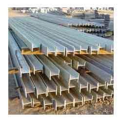 Industrial Pole Rsj Pole Manufacturer From Nagpur