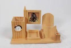 Multi Utility Pine Wood Item