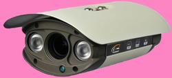 Bullet Array Camera