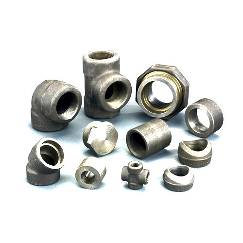 Pipe Fittings Carbon Steel Forged Fittings Manufacturer