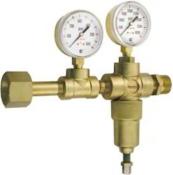 Special Gas Regulator