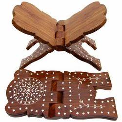 Rehal Wooden Book Rest
