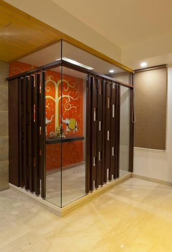 Mandir Design Grill Mandir Interior Design Service Provider from Delhi