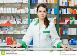 Chemist Shop Software It Technology Services From Coimbatore