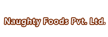 Naughty Foods Pvt. Ltd.