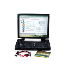 PAM Modulation and Demodulation Trainer