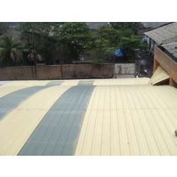 UPVC 3 Layer Wonder Roofing Sheet