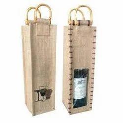 Long Type Wine Bag
