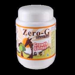 Zero-G Growth Gainer (GFCF)